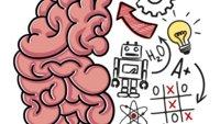 Brain Test: Lösungen für alle Level
