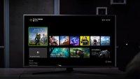 Schaut euch an, was ihr beim Start der Xbox Series X sehen werdet