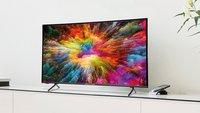 Aldi verkauft aktuell riesigen Fernseher für 551,93 Euro – lohnt sich der Kauf?