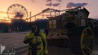 11 faszinierende Spieler, die sich in GTA Online herumtreiben