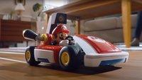 Mario Kart Live: Home Circuit - Jetzt vorbestellen und Geld sparen