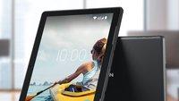 Aldi verkauft zwei Android-Tablets mit LTE zum Hammerpreis