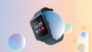 Bald bei Aldi: Smartwatch mit Herzfrequenzsensor und langer Laufzeit zum Hammerpreis