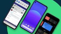 Android 11 führt eine Funktion ein, die uns das Leben erleichtert