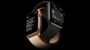 Apple Watch 6: Für einen Moment durfte ich träumen