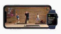 Fitness+: Apple sagt den Kilos den Kampf an – doch es gibt einen Haken