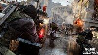 CoD: Black Ops Cold War stellt zielorientierten 40-Spieler-Modus Fireteam vor
