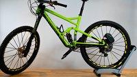 Mountainbike zum E-Bike umbauen geht jetzt kinderleicht
