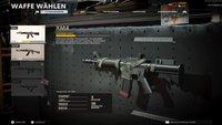 CoD Black Ops - Cold War: Alle Waffen - Liste, Bilder & Infos