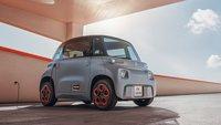 E-Auto für Jugendliche: Diesen günstigen Stromer dürfen schon 16-Jährige fahren
