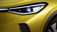 VW ID.4 vorgestellt: Das kostet der bisher wichtigste Tesla-Konkurrent