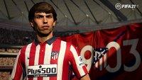 FIFA 21: Alle 5-Sterne-Skillspieler in der Übersicht