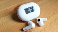 Huawei FreeBuds Pro ausprobiert: ANC-Kopfhörer, wie man sie sich wünscht