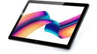 Huawei MediaPad T5: Bedienungsanleitung als PDF-Download (Deutsch)