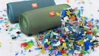 JBL Flip 5 Eco Edition: Öko-Lautsprecher jetzt zum Schnäppchenpreis bei MediaMarkt