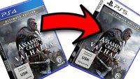 Wechsel zur PS5: Diese PS4-Spiele könnt ihr kostenlos upgraden