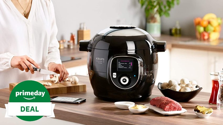 Alternative Zu Thermomix