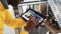 Rabattaktion bei Notebooksbilliger: Leichter Top-Laptop kurzzeitig zum Hammerpreis