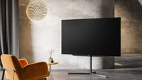OLED-Fernseher für 15.000 Euro: Deutscher TV-Hersteller präsentiert sein neuestes Luxus-Modell