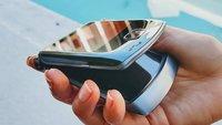 Motorola macht Kult-Handy noch besser – aber kaum günstiger