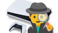 PS5: Mysteriöser Slot beschäftigt die Spieler – Jetzt ist das Rätsel gelöst