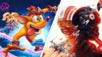 PlayStation 4: Die besten Spiele im Test (2021)