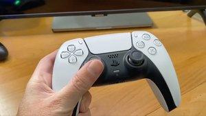 PS5-Hands-On: Videos könnten neue Details zur Konsole verraten