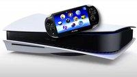 PS5-Patent: Sony gibt Handheld-Konsolen offenbar noch nicht auf