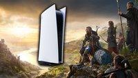 Kostenlose PS5-Upgrades: Manche eurer Speicherstände bleiben auf der PS4 zurück