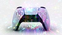 PS5-Controller-Beleuchtung: Fan-Video bringt alle zum Staunen