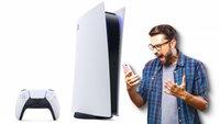 Da ist die PS5 wieder weg – Online-Shops stornieren Vorbestellungen