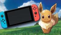 Langersehntes Pokémon-Remake könnte endlich auf der Switch erscheinen
