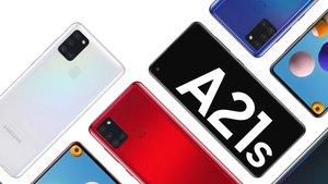 Samsung-Handy mit 48-MP-Kamera und Riesen-Akku für 155 Euro