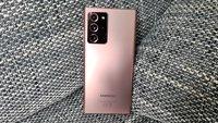 Samsung Galaxy Note 20 Ultra 5G im Test: Der Geschäftsmann unter den Smartphones