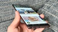 Samsung gibt nach: Legendäres Smartphone soll doch zurückkehren