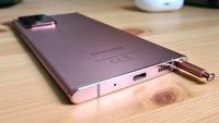 Samsung Galaxy S22 Ultra: Diese Handyhülle verrät mehr, als man glaubt