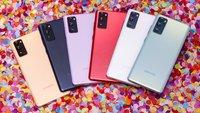 Knaller! Samsung Galaxy S20 FE + Geschenk + 10 GB LTE im Vodafone-Netz effektiv kostenlos
