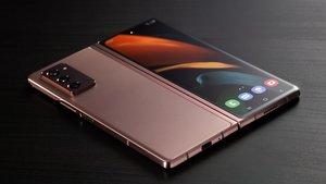 48 Stunden mit dem Galaxy Z Fold 2: Samsung hat mich überrascht
