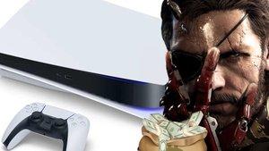 Nach Bethesda-Übernahme: PlayStation-Spieler wünschen sich Kauf von Konami