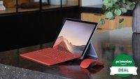 Surface Pro 7 mit Core i5 am Prime Day 2020 zum Schnäppchenpreis