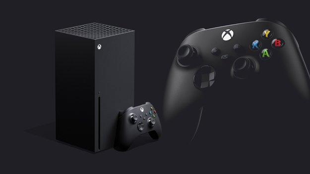 Xbox Series X vorbestellen: Vorverkauf der Konsole startet jetzt