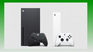 Xbox Series X: Alle Details zum Preis und Release der Konsole