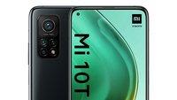 Neues Xiaomi-Handy mit High-End-Ausstattung von Amazon geleakt