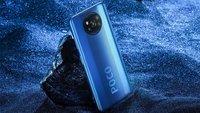 Poco X3 günstig kaufen: Hier bekommt ihr das Xiaomi-Handy noch für 199 Euro