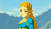 Zelda: Breath of the Wild hält einen der längsten Rekorde