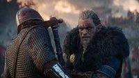 AC Valhalla – Eivor plant blutige Eroberungen im neuen Story-Trailer