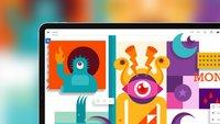 Für Kreative: Beliebte App bald auf Apples iPad verfügbar