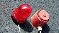 Großalarm in Deutschland: Darum warnen heute Sirenen, Apps und Co