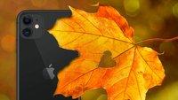 Heißer Apple-Herbst: Neue iPhones und weitere Überraschungen – was wir erwarten können