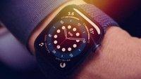 Apple Watch im Sparzwang: Ab sofort muss die Smartwatch darauf verzichten